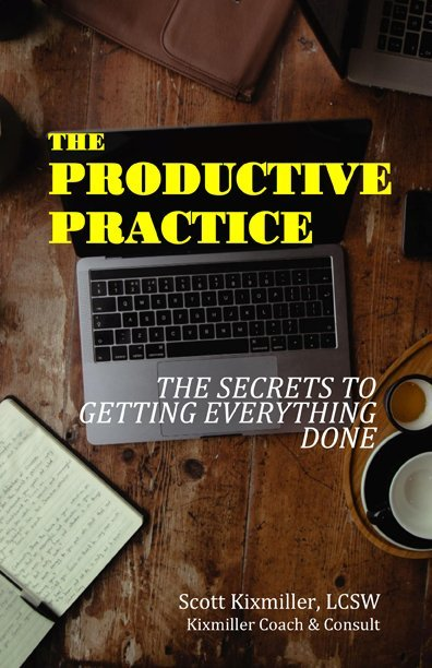 productive practice ebook cover